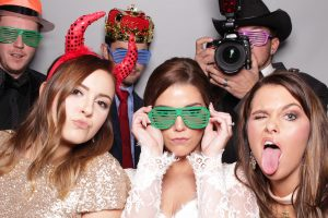 dallas photobooth